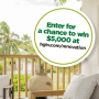 Win a HGTV Renovation Sweepstakes in online sweepstakes