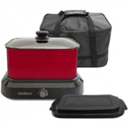 Slow Cooker Giveaway prize ilustration
