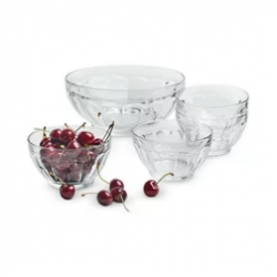 Martha Stewart Bowl Set Giveaway prize ilustration