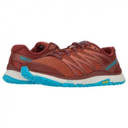 Merrell Running Shoes Sweepstakes prize ilustration