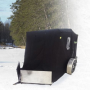 Win a Northland Outdoors Ice Shack Giveaway in online sweepstakes