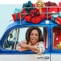 Win a Oprah 12 Day Give-O-Way in online sweepstakes