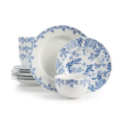 Martha Stewart Dinnerware Sweepstakes prize ilustration