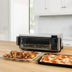 8-in-1 Digital Oven Giveaway prize ilustration