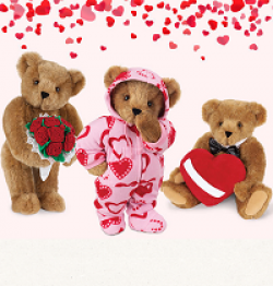 BEARy Romantic Valentines Sweeps prize ilustration