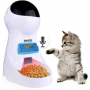 Win a Pet Food Dispenser Giveaway in online sweepstakes