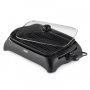 Win a Delonghi Perfecto Indoor Grill Sweeps in online sweepstakes