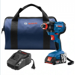 Bosch Cordless Impact Driver Sweeps prize ilustration