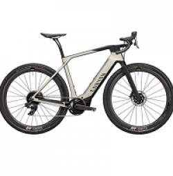 Canyon Gravel Bike Sweepstakes prize ilustration