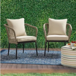 Accent Chairs Giveaway prize ilustration