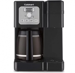 Cuisinart Coffee Maker Giveaway prize ilustration
