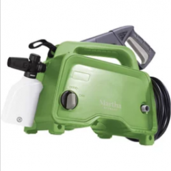 Martha Stewart Pressure Washer Sweeps prize ilustration