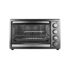 Black & Decker Toaster Oven Giveaway prize ilustration