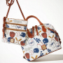 Win a Dooney & Bourke MLB Style Sweepstakes in online sweepstakes