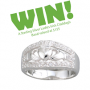 Win a Claddagh Ring Sweepstakes in online sweepstakes