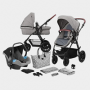 Win a XMOOV Stroller Sweepstakes in online sweepstakes