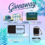 Win a Island Brand Epic Giveaway in online sweepstakes