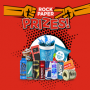 Win a Circle K Rock, Paper, Prizes Sweeps in online sweepstakes