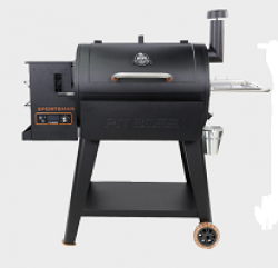 North 40 Ultimate BBQ Giveaway prize ilustration