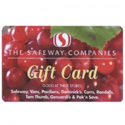 Zoota.net Safeway Gift Card Giveaway