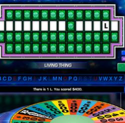 Wheel Of Fortune Gsn