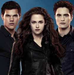 Twilight Breaking Dawn Sweepstakes~845