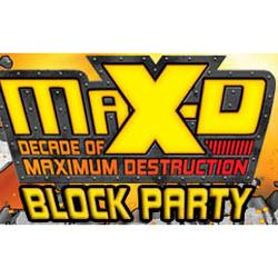 Sports Max D Block Party Sweepstakes